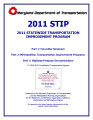2011 Statewide Transportation Improvement Program